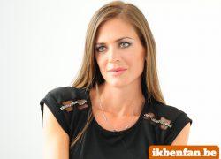 Astrid Coppens laat fans meegenieten van zwangerschap