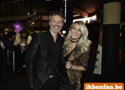 Chris Van Tongelen ontkent relatie met Noa Neal