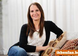 Daisy uit Blind Getrouwd verwacht eerste kindje