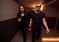Dimitri Vegas en Like Mike scoren in Nederland