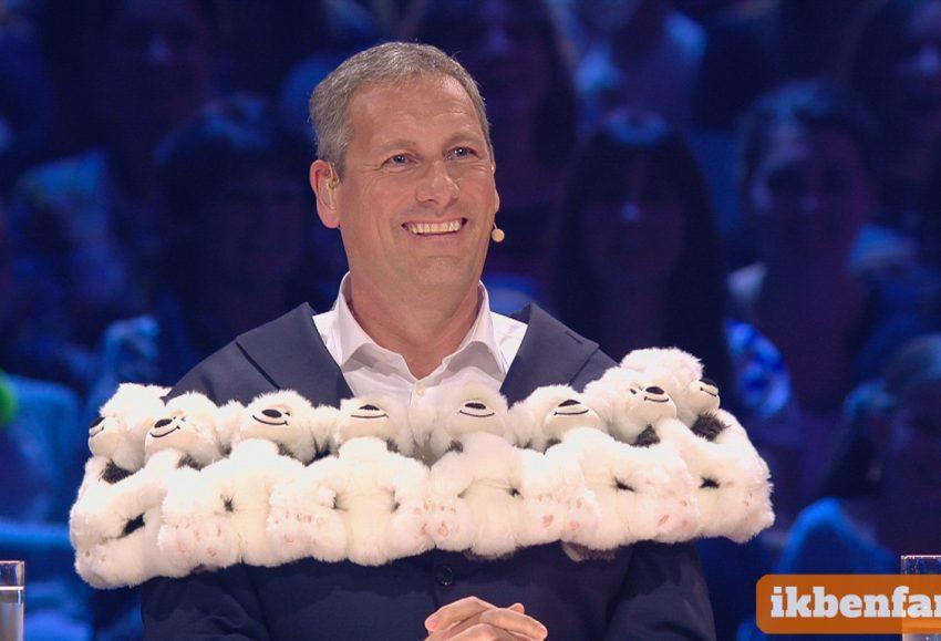 Gert Verhulst verrast fans met leuk nieuws