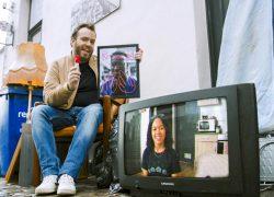 Jens Dendoncker deelt 'hipster' jeugdfoto.