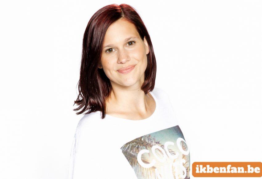 Hanne van K3 jaloers op Klaasjes achterwerk