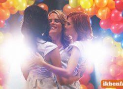 Nieuwe K3 videoclip Whoppa morgen in première