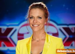 Biscaya van James Last is emotioneel nummer voor Karen Damen