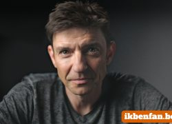 Superfan heeft al 25 jaar de pas van Koen Wauters