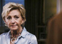 Martine Jonckheere reageert ontgoocheld na verwijten over diva-gedrag