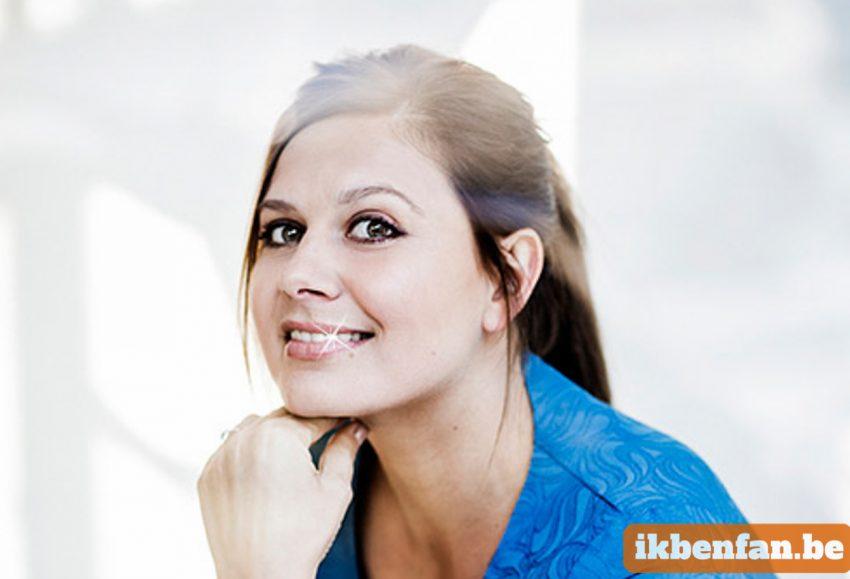 Nathalie Meskens over vergankelijkheid • Ikbenfan.be ...