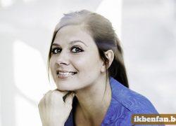Nathalie Meskens onthult hoeveel ze weegt