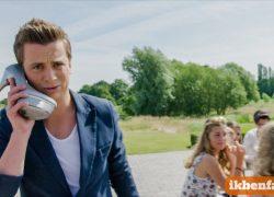 Bijzondere rol voor Niels Destadsbader in televisieserie