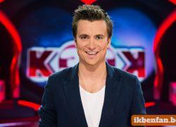 Niels Destadsbader open over nieuwe vriendschap