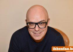 Philippe Geubels vervangt Bartel Van Riet