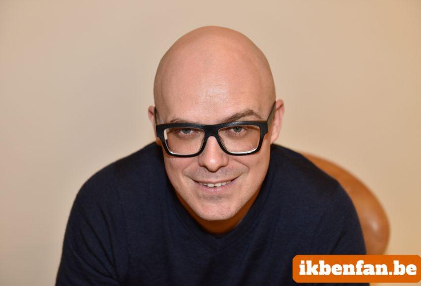 Tweede seizoen van Taboe met Philippe Geubels op komst?