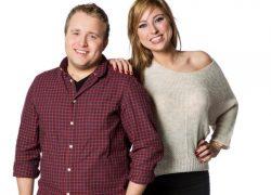 Sven en Amanda hebben geweldig nieuws